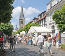 Straße der Kulturen beim NRW-Tag 2012