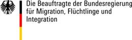 Die Beauftrauftragte der Bundesregierung für Migration, Flüchtlinge und Integration