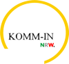 Logo KOMM-IN NRW